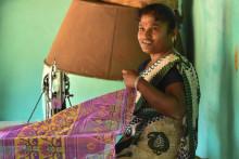Minskat barnarbete och ökad jämställdhet med hjälp av Claremont