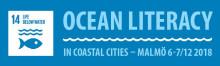 Pressinbjudan: Malmö värd för internationell havskonferens – gästas av ung miljöhjälte