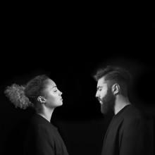Lucas Nord och Naomi Pilgrim släpper låt tillsammans
