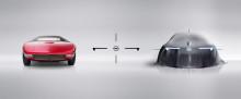 Opel visar en glimt av framtiden med ny konceptbil