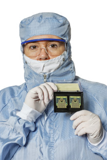 Smartare elektroniksystem för Sverige - ny forsknings- och innovationsagenda