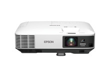 Epson lanserar fyra nya projektorserier för företag och utbildningssektorn