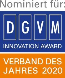 """Verband des Jahres 2020 - BdS in der Kategorie """"Mitglieder und Mehrwert"""" nominiert!"""