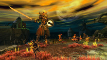 The Shadow of the Mad King Returns to Guild Wars 2 on Oct. 16