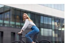 Cowboy wil de mobiliteit in Antwerpen mee verbeteren