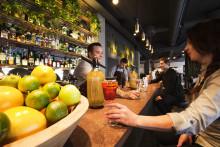 Restaurang Hantverket satsar på barhäng och musik i höst