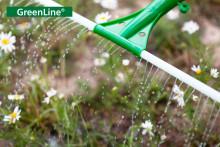 BioÄttika bekämpar ogräset och visar hänsyn till miljön
