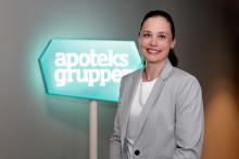 Apoteksgruppen rekryterar IT-chef från Kronans Apotek