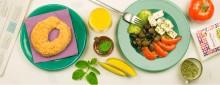 Lär dig mer om Östra Medelhavets frukostkultur