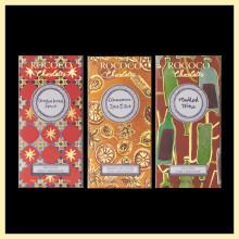Ny ekologisk glögg- och pepparkakschoklad från Rococo Chocolates