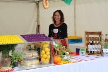 """Galopprennbahn Scheibenholz präsentiert das Musik- und Foodfestival """"EAT EAT EAT"""""""