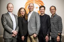 Bluebeams grundare blir ny styrelseordförande i Briab