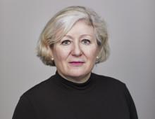 Marie Nordkvist Persson
