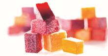 Nyhet: 100% naturliga livsmedelsfärger
