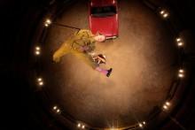 Göteborgs dans- och teaterfestival visar tältcirkus för alla åldrar