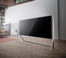 Samsung slår sig løs på IFA 2014