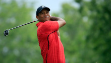 Tiger Woods spiller med i Jack Nicklaus 'The Memorial'