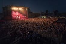 Queen Machine og Best of Bowie på havnefronten I Helsingør 29. august 2020