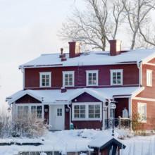 Byta fönster på vintern?