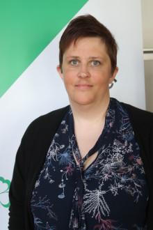 Anna Enfeldt tar plats i C-styrelsen