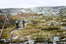 Jämtland Härjedalen blir medlem i Adventure Travel Trade Association