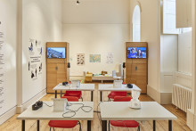 Norsk innovasjon setter design-London på skolebenken