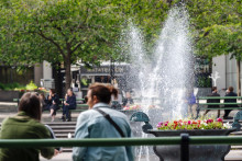 Feministisk stadsplanering och offentliga toaletter - inbjudan till frukostseminarium