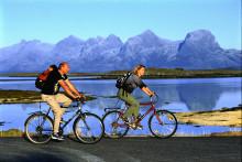 Ny sajt ger tips inför turen i Helgeland