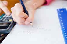 Gratis läxhjälp till elever på grundskolan och gymnasiet startar vecka 36