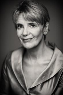 Stina Ekblad med Norrlandsoperan på länsturné