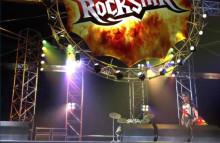 Slot Game RockStar