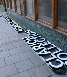 Linköpings populäraste hotell skyltar om