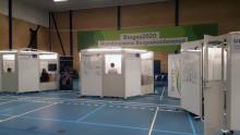 Studenter + biogas = sant