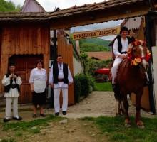 Verklighetens rumäner i fokus på resan