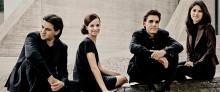 Stundande turné för Minetti Quartett - temperamentsfull stråkkvartett från Österrike