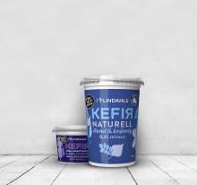 Lindahls lanserar ny proteinrik produkt – Kefir!