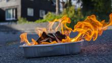 Vältä turhat tulipalot ja öljyä ulkokalusteet oikein