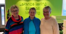 Læringsverkstedets Seniorsamling- «I sin beste alder»