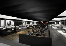 Automobile Meisterstücke auf der Grand Basel