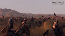 Mount & Blade II: Bannerlord Battles and Combat Detailed at E3