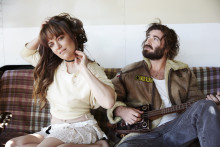Angus & Julia Stone fylder VEGA med eminent indiepop