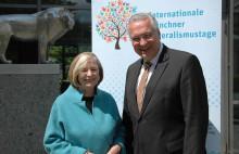 Internationale Münchner Föderalismustage: Erstmals mit dem bayerischen Innenminister Joachim Herrmann und stärkerem Fortbildungscharakter, erneut mit Teilnehmern aus der ganzen Welt