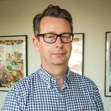 Torbjörn Lehmann