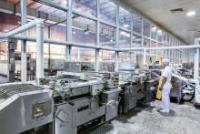 Nordic Food Industry banar väg för svensk livsmedelsindustri