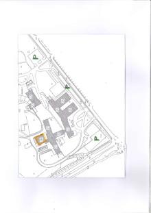 Karta Bergslagssjukhuset