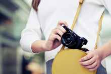 Mit Sony in den Frühling: die besten Gadgets für unterwegs