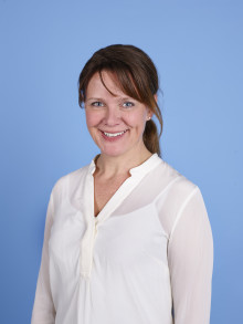 Sara Kraft Westrell ny kommunikationsdirektör på Axfood