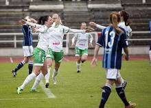Inför Halmia med Sigrid Persson