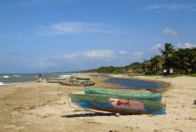Sambo Creek: Traditionsrigt fiskersamfund i turbulent vejrskifte