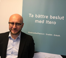 Anders Thunved anställs som ny Manager Customer Care i Stockholm